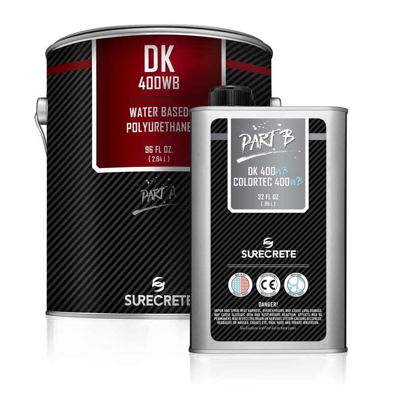 DK 400 WB