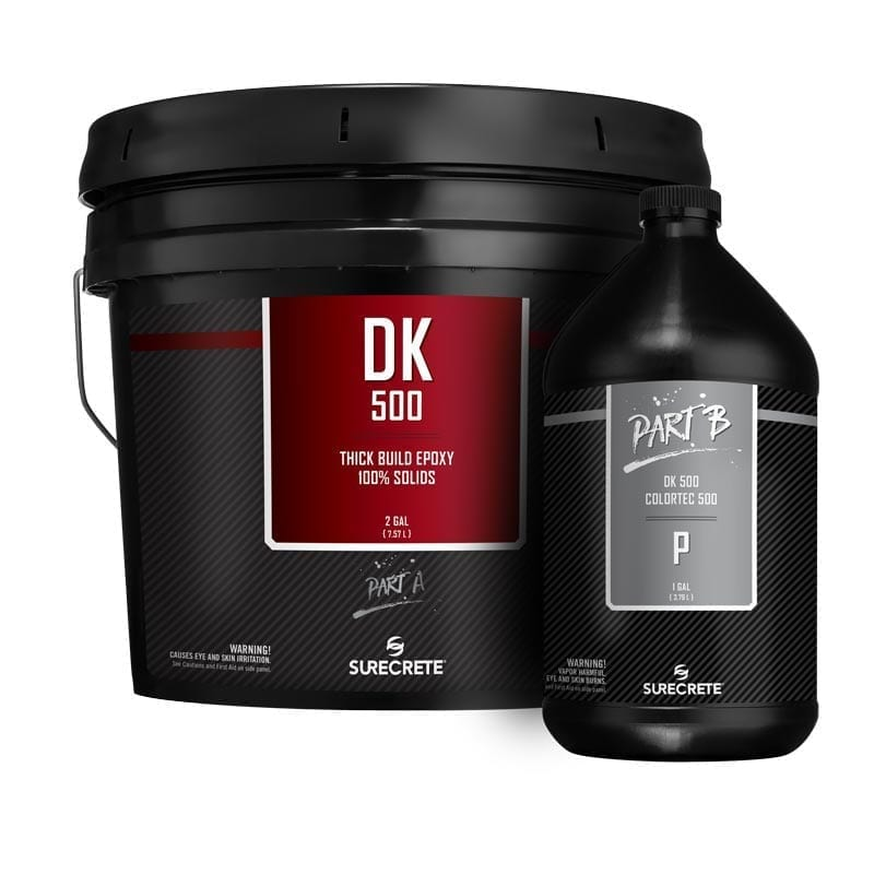dk500