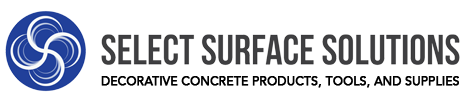 Select Surface Solutions Logo
