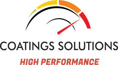 Coatings Solutions Logo